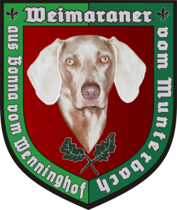 Weimararner Logo